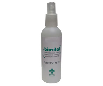 BIOVITAL PER CUTE 150ml